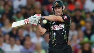 Australia set 301-run target against South Africa