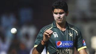 Live Updates: Pak vs Aus, 1st ODI