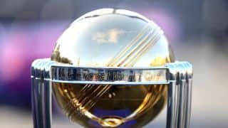 Cricket World Cup 2019: Team guide, squads, schedule, venues, match timings