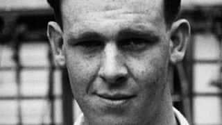 Nigel Howard: Lancashire's youngest captain