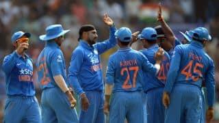 India vs Sri Lanka 2015-16, Live Cricket Score: 2nd T20I at Ranchi