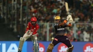 Robin Uthappa to lead Kerala in limited-overs cricket