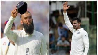 Ravindra Jadeja goes past Shakib Al Hasan; Moeen Ali attains career-best rankings