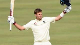 2nd Test: Root ton puts England in commanding position despite Akila's six