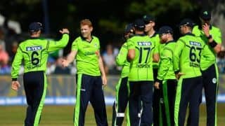 Ireland vs Afghanistan 2018, 1st T20I: Live streaming, where and when to watch cricket score online