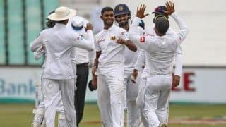 Kusal Perera bats with heart and soul; Says Vishwa Fernando