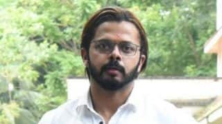 BCCI to appeal against Kerala High Court's decision on lifting Sreesanth's life ban