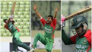 India vs Bangladesh 2014 1st ODI: Bangladesh players' report card
