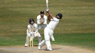 टेस्ट क्रिकेट में फिट होंगे वनडे-टी20 स्पेशलिस्ट रिषभ पंत, द्रविड़ का जवाब