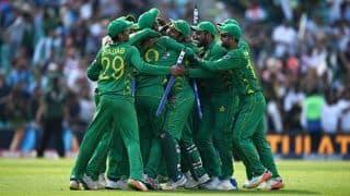 फखर का दोहरा शतक, पाकिस्तान ने दर्ज की दूसरी सबसे बड़ी जीत