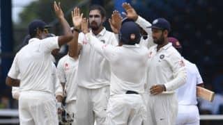 Virat Kohli's Team India marks successful year in Test cricket