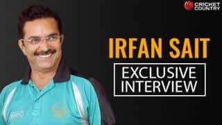 Irfan Sait: The 'Godfather' of Karnataka cricket