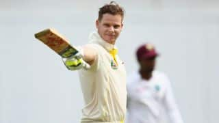 West Indies vs Australia 2015, Live Cricket Score: 2nd Test at Kingston Day 3