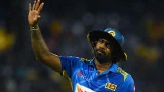 रिटायरमेंट मैच में चमके मलिंगा, बांग्लादेश पर दर्ज की 91 रन से बड़ी जीत