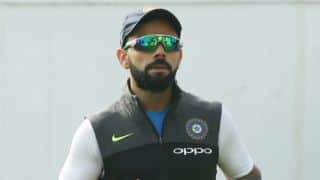 Virat Kohli yet to take call on T20Is participation against Sri Lanka: BCCI