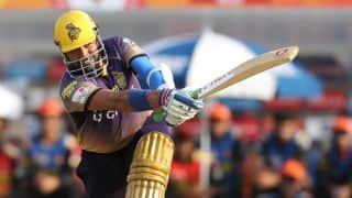 Robin Uthappa to play for Kerala?