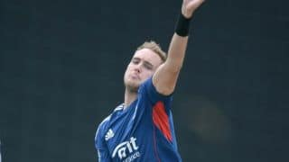 England must adapt in West Indies, says Broad
