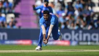 Bumrah is one bowler who can do damage at any stage of the innings: Kohli