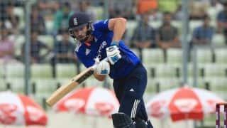 England vs Pakistan: James Vince replaces Alex Hales in England ODI squad