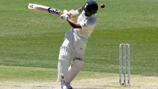 Perth pitch rated average by ICC: Report