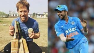 Suresh Raina is No.1 fielder of modern era, says Jonty Rhodes