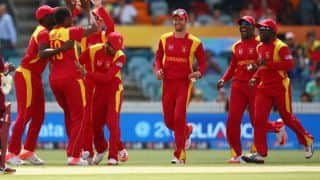Zimbabwe vs Scotland, Live Cricket Score Updates & Ball by Ball commentary, ICC World T20 2016: Match 5 at Nagpur