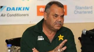 Zimbabwe's decision can help inspire other teams to tour Pakistan, feels Dav Whatmore