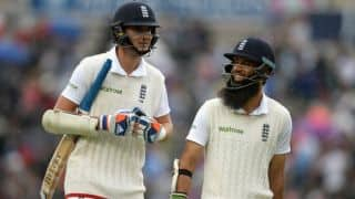 Batting depth harbours England to safety again; this time against Bangladesh at Chittagong