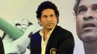 Sachin Tendulkar wishes his fans Happy Vishu