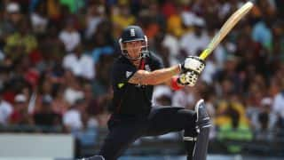 ICC World T20 2016: Kevin Pietersen ruled out of England's squad by skipper Eoin Morgan