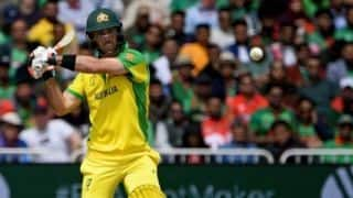 'It's a challenge we're up for' – Glenn Maxwell relishing clash with England quicks