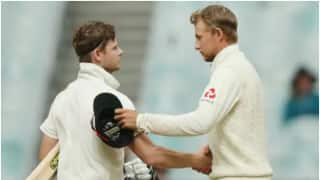 Joe Root: We've got to make sure that we make it very difficult for Steve Smith