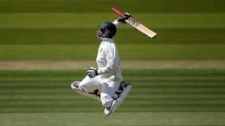 Tamim Iqbal's fifth Test century helps Bangladesh to stay in control