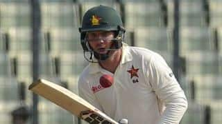 Bangladesh Always Tough to Beat At Home: Brendan Taylor