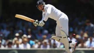Ashes 2015: Jonny Bairstow believes himself to be lucky to experience a lot at quite a young age