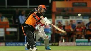 I have had time off to work harder on my game: David Warner