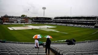 India vs England, 2nd Test: When opening days of Tests in England were washed out