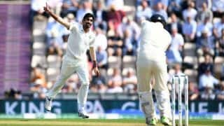 We'd have happily taken 246 any day: Jasprit Bumrah