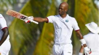 Pakistan vs West Indies, 2nd Test, Barbados, Day 1: Roston Chase keeps Pakistan at bay gritty ton