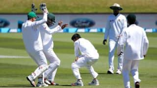 PCB urges Bangladesh to play Test series in Pakistan