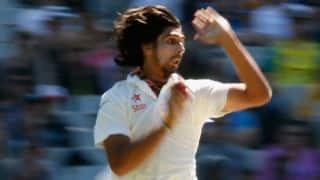 Ishant Sharma says important for teams to have collective goals