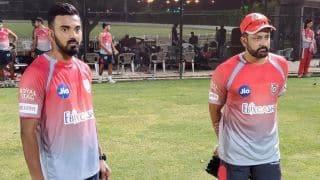 किंग्स इलेवन पंजाब के पास आईपीएल जीतने वाला स्क्वाड है: कोच कुंबले