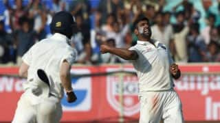 Kohli's 167, Ashwin's all-round feats and other stats highlights from Day 2 of IND-ENG 2nd Test