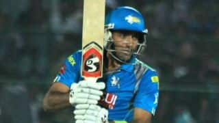 Robin Uthappa eager for India comeback