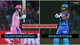 Dream11 Prediction: RR vs DC Team Best Players to Pick for Today's IPL T20 Match between Royals and Capitals at 8PM