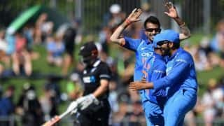 VIDEO: Shami swaps role, Dhawan shrugs off lean phase