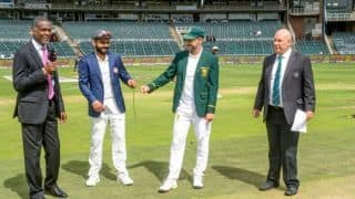 Avoid confrontation with Virat Kohli, Faf du Plessis tells Australia
