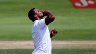 Pakistan vs West Indies, 2nd Test, Innings Report: Hosts pile 452 despite Shannon Gabriel's 5-for