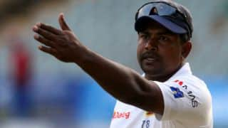 Herath to lead SL in Test series against BAN