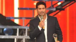 Sachin Tendulkar celebrates his 42nd birthday on Friday